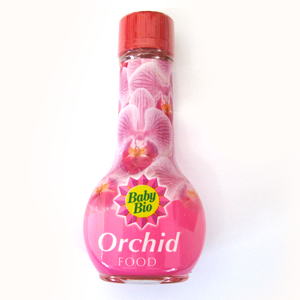 Bayer Garden Baby Bio Orchid Food 175ml