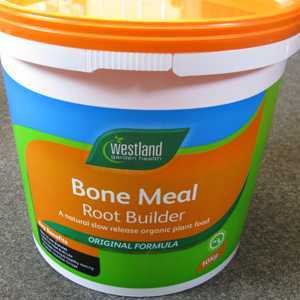 Bone Meal Root Builder by Westland 10kg