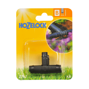 Hozelock T-Piece 13mm - 2767