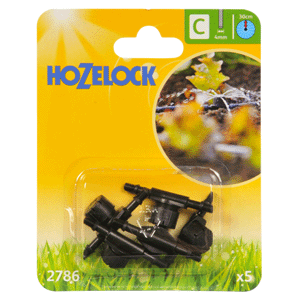 Hozelock 0-40 LPH Adjustable Mini Sprinkler - 2786