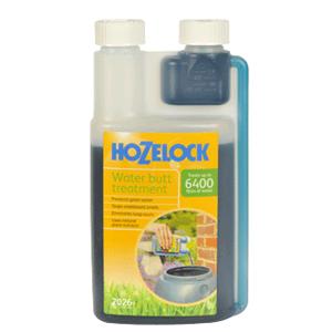 Hozelock Water Butt Treatment - 2026