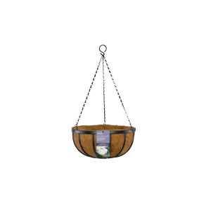 Georgian Hanging Basket 12 inch Gardman 00900