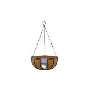 Georgian Hanging Basket 16 inch Gardman 00920