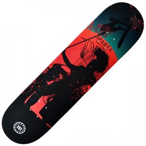 Backfire Sparta Skateboard