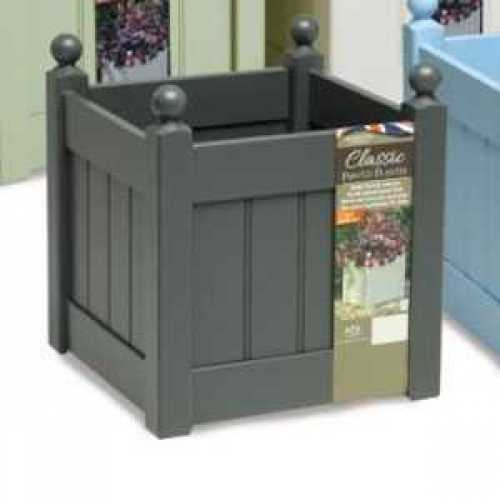 Cheap Afk Charcoal 380t Wooden Planters Online Buy Afk