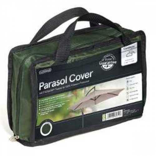 Gardman Black Parasol Cover 35691