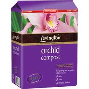 Levington Orchid Compost