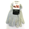 Briers Dual Leather Gardening and DIY Gloves B0618