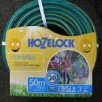 Hozelock Ultraflex Anti-Kink Hose With No Twist Technology 50mtr