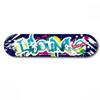 Backfire iBounce (Blue) Skateboard