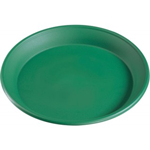 Stewart 2141019 Multi-Purpose Flower Pot Saucer (Green) 38cm 15 inch