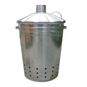 Gardman Dustbin Incinerator 34605