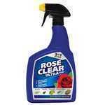 RoseClear Ultra Gun!