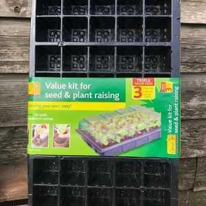 Beginner's Seed Pack