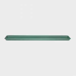Stewart Garden Terrace Trough Tray 60cm (Green) - 2061005